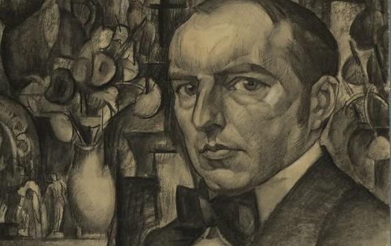 Leo Gestel | Bergense School | paper