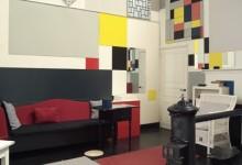 In het atelier van Mondriaan | Close Up | redactie & productie