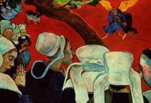 Kunst en Religie | kunstgeschiedenis | thematische lezing