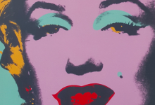 Prints of Andy Warhol and other PopArtists | schrijver